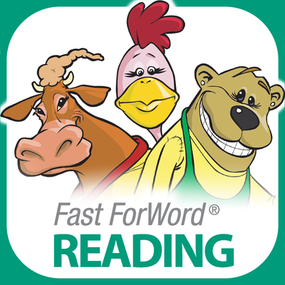 Fast ForWord Reading APP